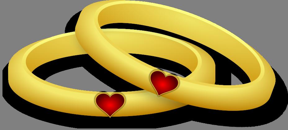 Blahopřání k svatbě, přáníčka ke stažení - Blahopřání k svatbě pro muže a ženu