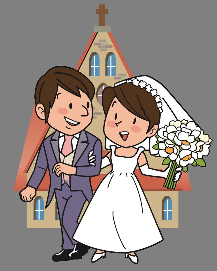 Přání k svatbě, přáníčka, blahopřání - Blahopřání k svatbě